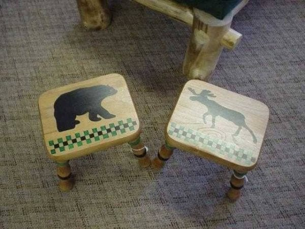 Furniture Art